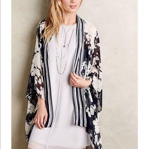 Beautiful Elevenses Palolem Kimono One Size